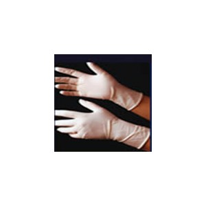 GUANTES EXAMEN LATEX SIN POLVO M TOP GLOVE
