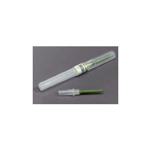 AGUJA DE EXTRACCION MULTIPLE 21G X 1  VACUTAINER CX100